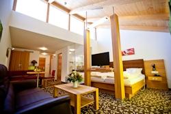 Hotel & Appartementhof Waldeck Bild3