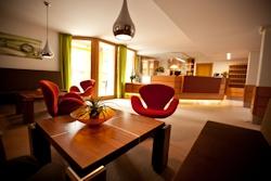 Hotel & Appartementhof Waldeck Bild6