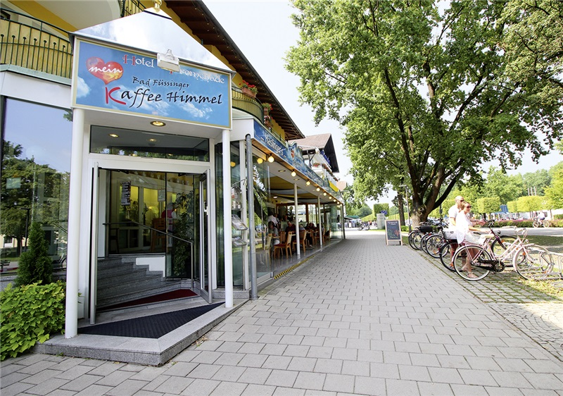 Hotel Promenade Bild12