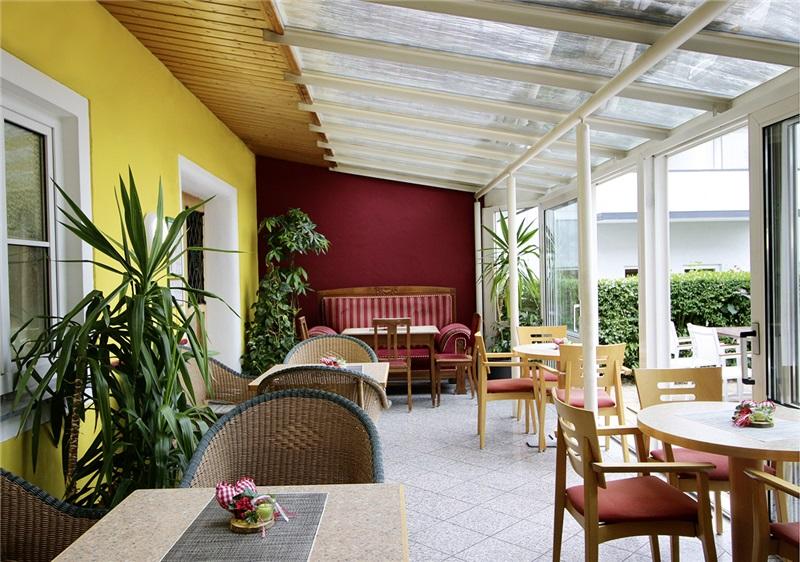 Hotel Promenade Bild6