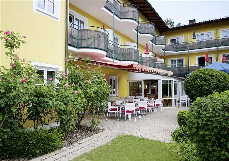 Hotel Promenade Bild4