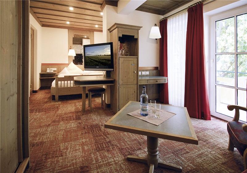 Hotel Promenade Bild15