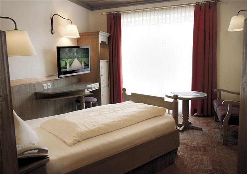 Hotel Promenade Bild16