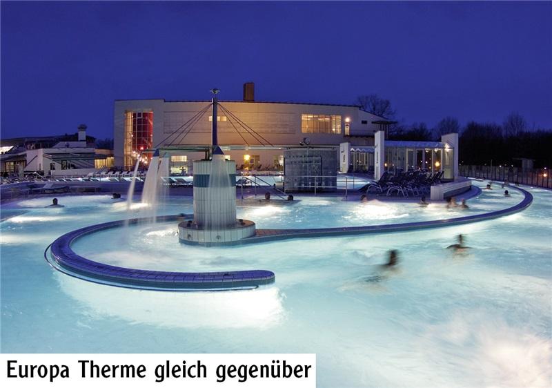 Hotel Promenade Bild3
