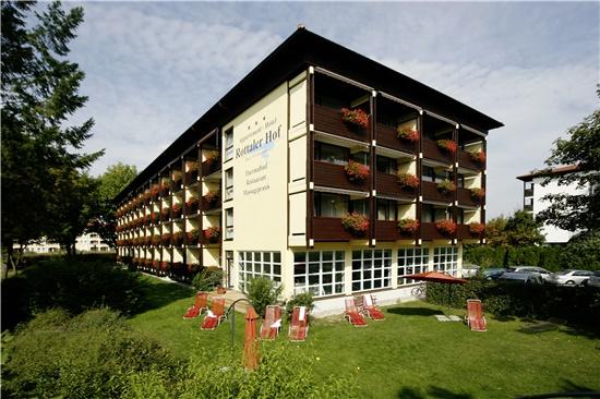 Thermen-Hotel Rottaler Hof Bild2