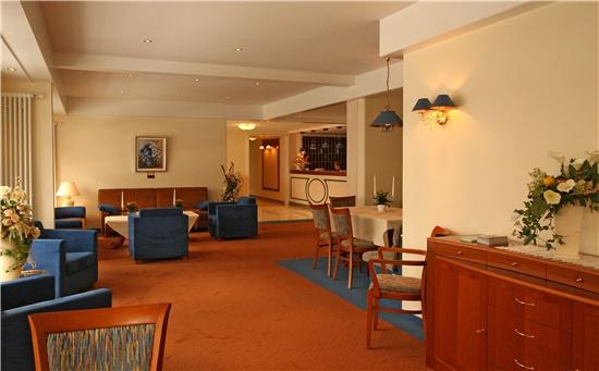 Thermen-Hotel Rottaler Hof Bild7