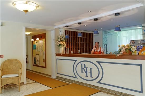 Thermen-Hotel Rottaler Hof Bild6