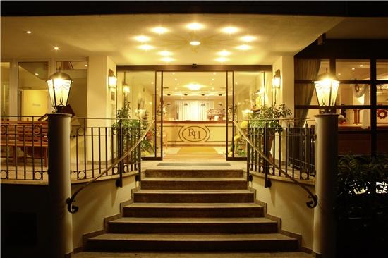 Thermen-Hotel Rottaler Hof Bild8