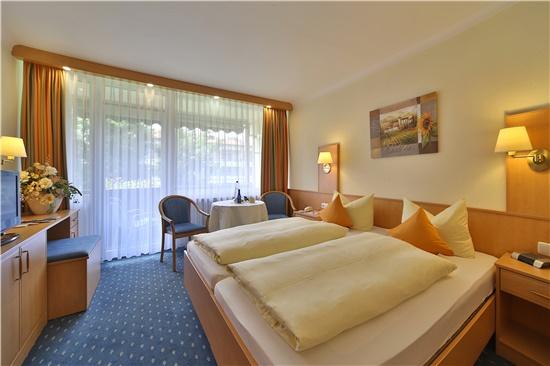 Thermen-Hotel Rottaler Hof Bild9