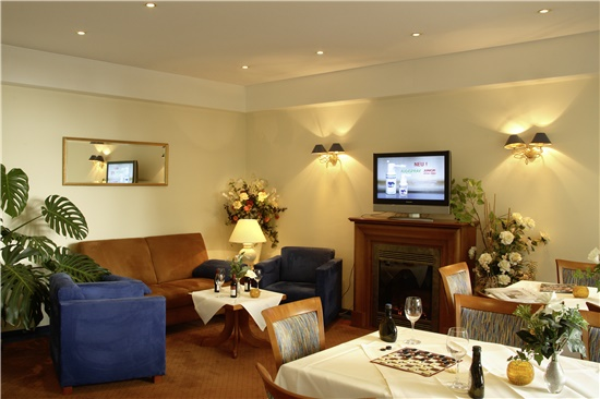 Thermen-Hotel Rottaler Hof Bild14