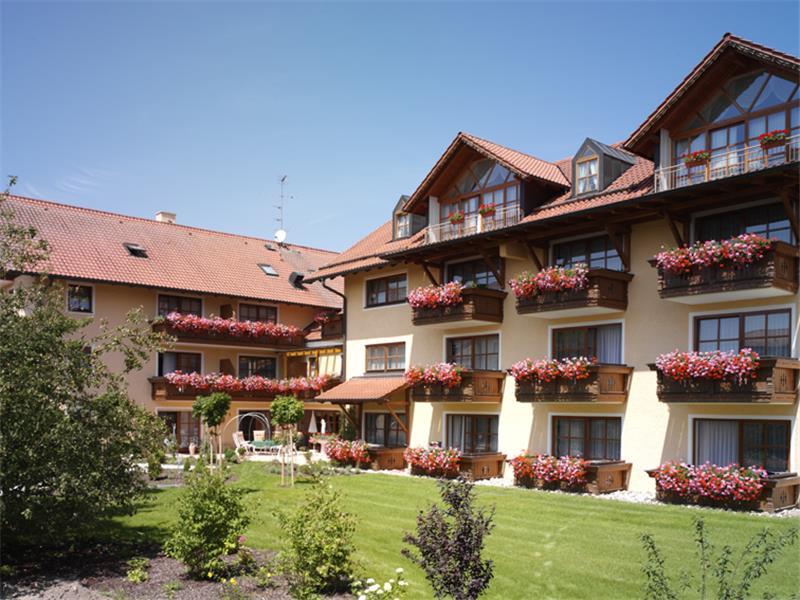 Appartementhaus Holmernhof Bild2