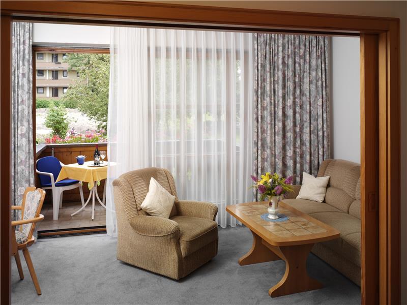 Appartementhaus Holmernhof Bild14