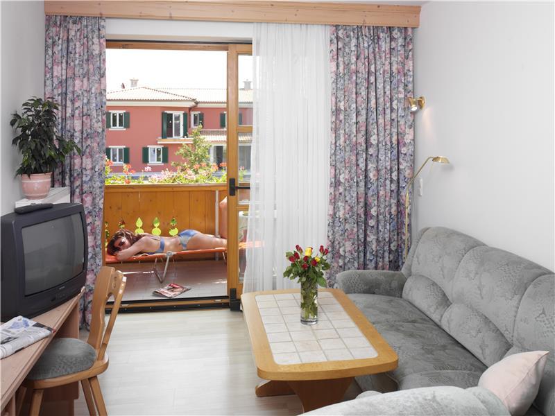 Appartementhaus Holmernhof Bild16