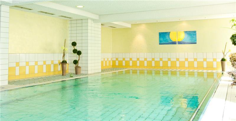 Hotel Bayerischer Hof Bild4