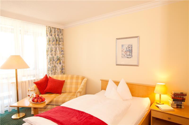 Hotel Bayerischer Hof Bild6