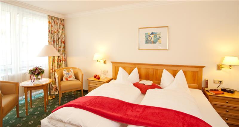 Hotel Bayerischer Hof Bild7