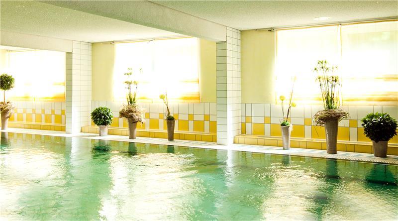 Hotel Bayerischer Hof Bild8