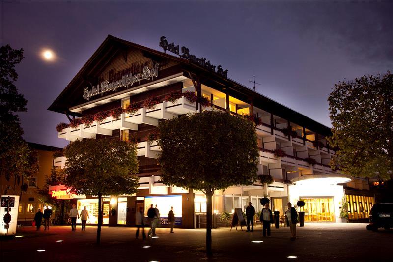 Hotel Bayerischer Hof Bild9