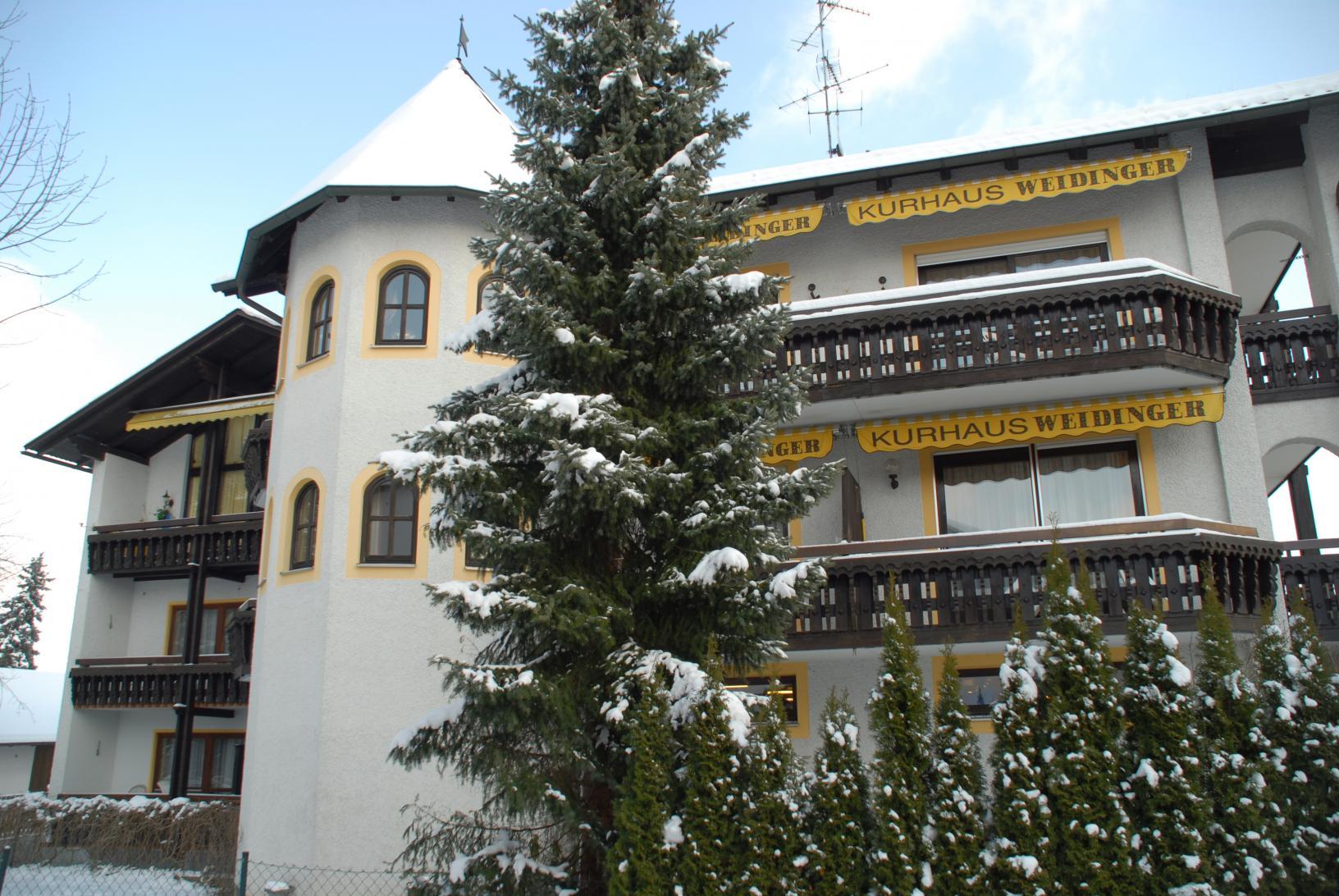 Hotel Weidinger Bild2