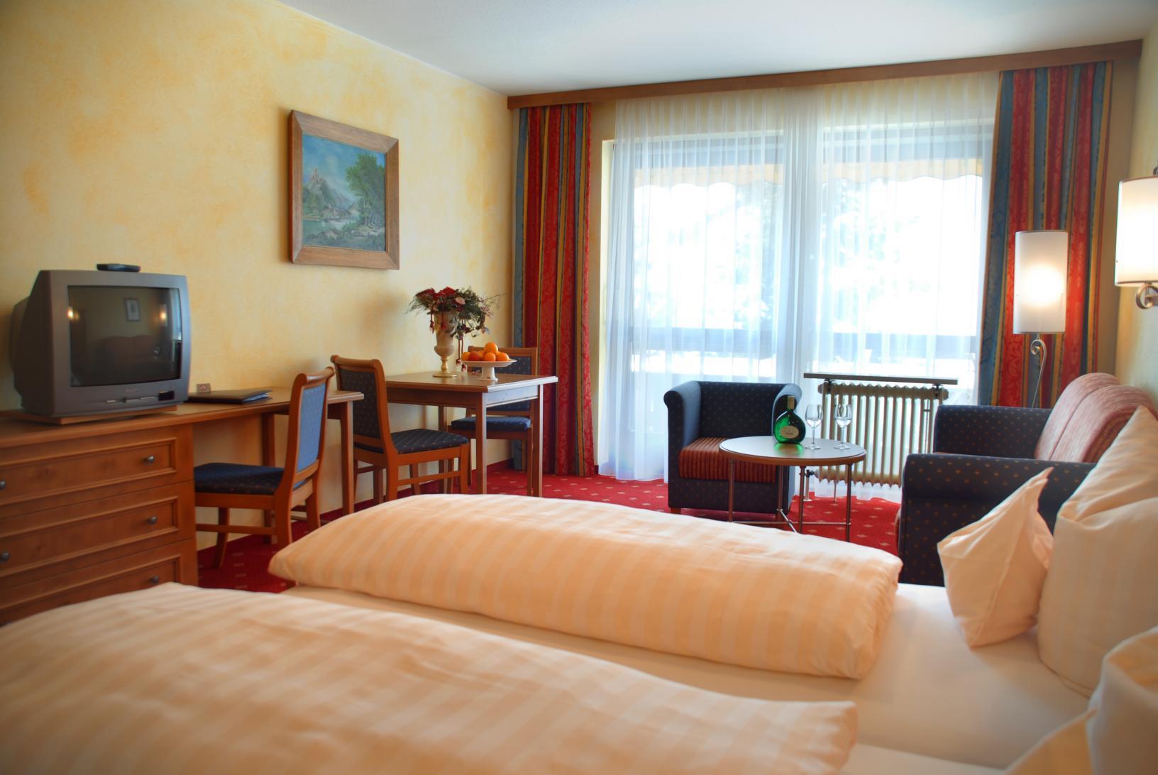 Hotel Weidinger Bild3