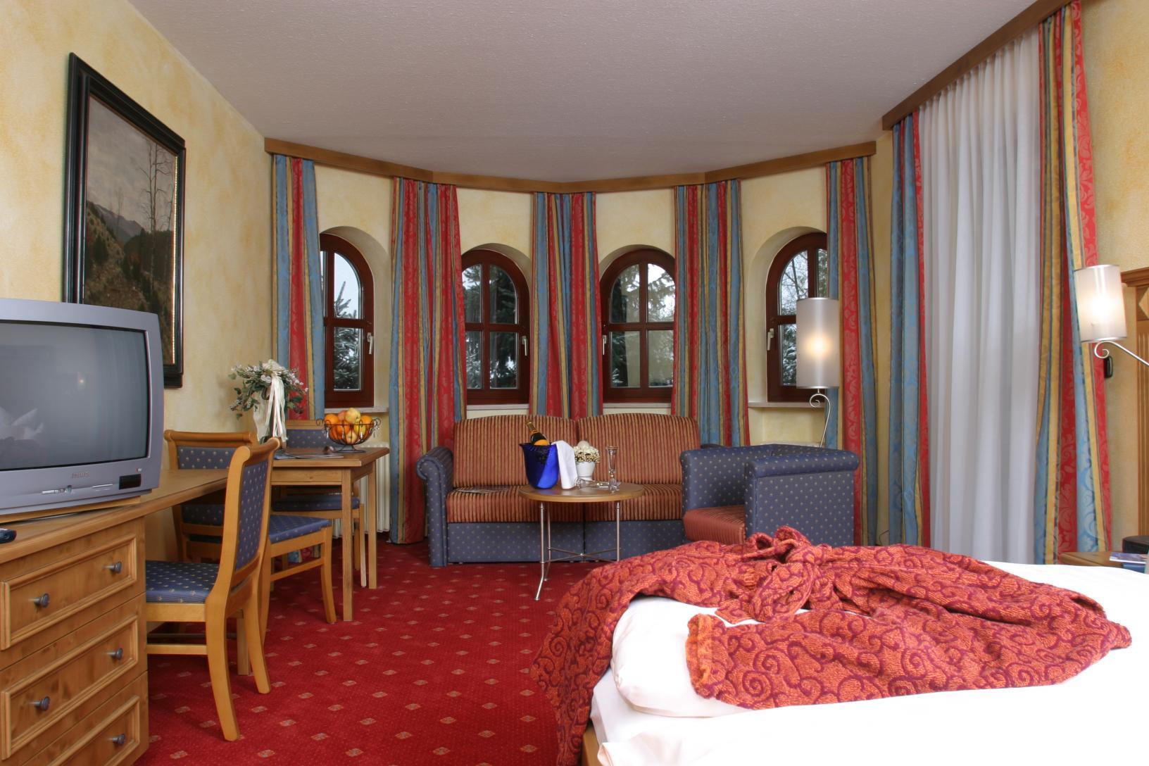Hotel Weidinger Bild5
