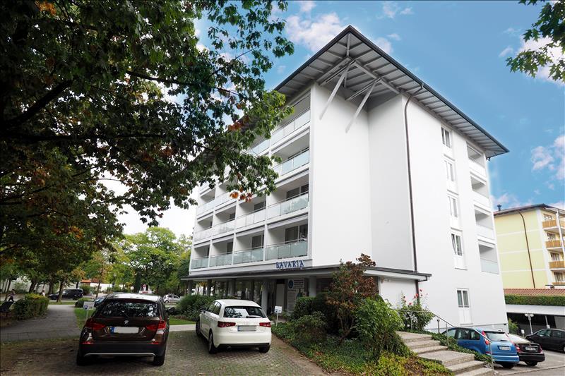 Appartementhaus Bavaria Bild3