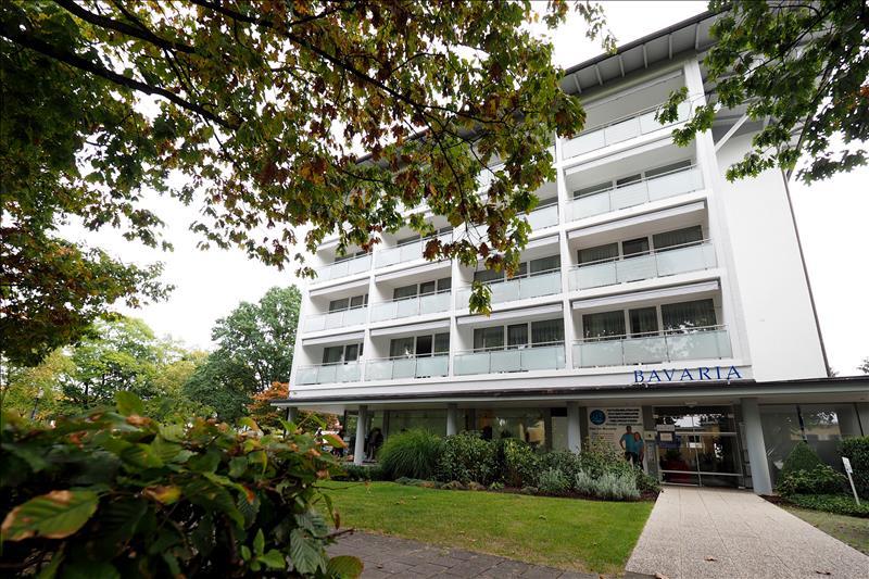 Appartementhaus Bavaria Bild7