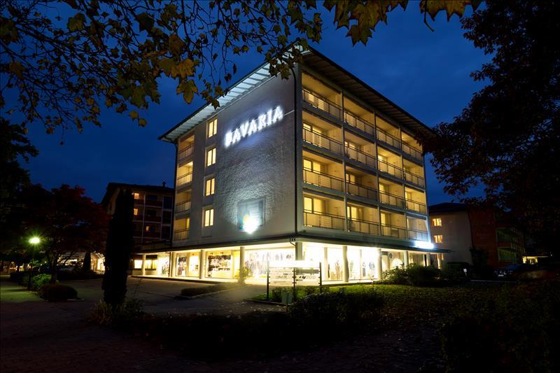Appartementhaus Bavaria Bild2
