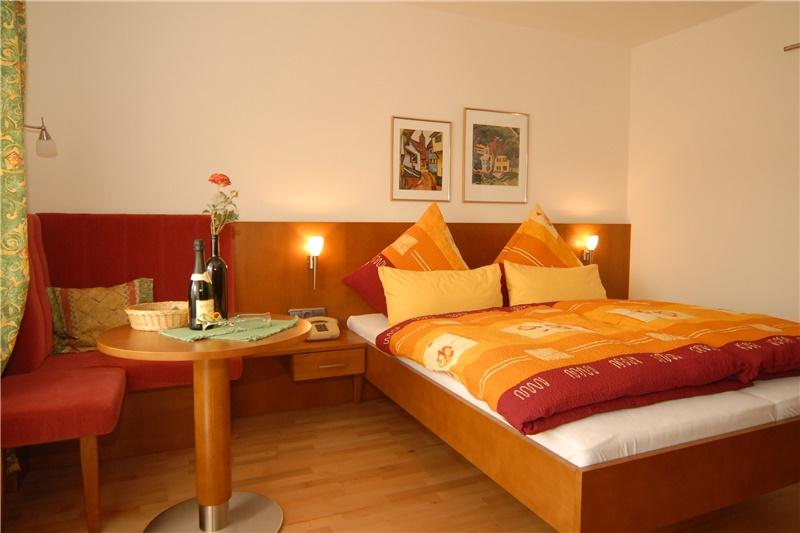 Appartementhaus Schatzl-Gansmeier Bild3