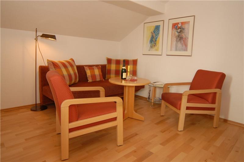 Appartementhaus Schatzl-Gansmeier Bild6