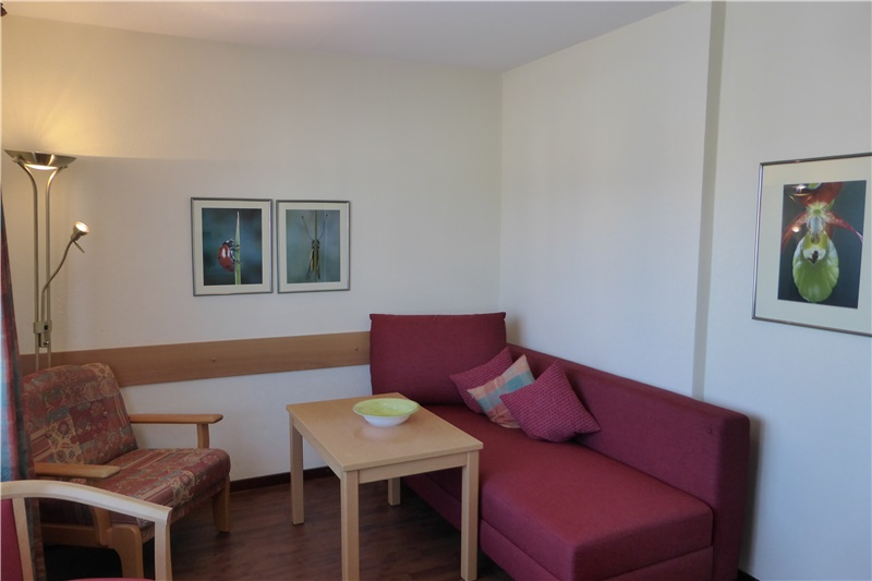 Appartementhaus Schatzl-Gansmeier Bild4
