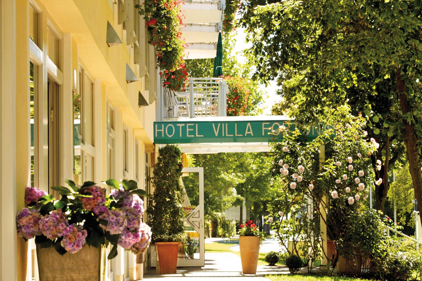 Kurhotel Villa Fortuna Bild1