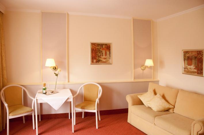 Kurhotel Villa Fortuna Bild10