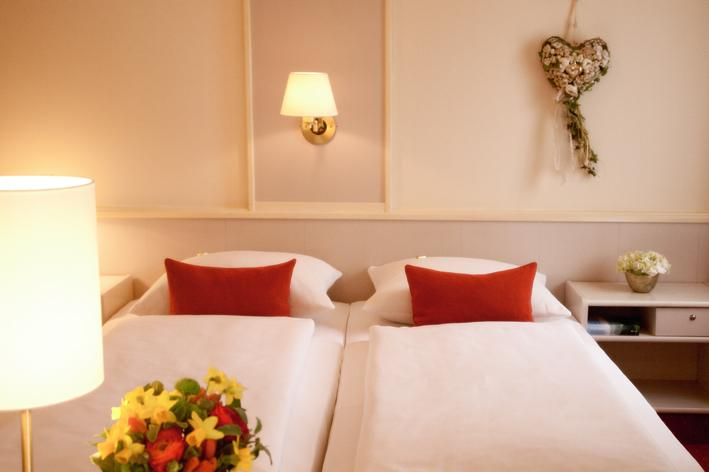 Kurhotel Villa Fortuna Bild6