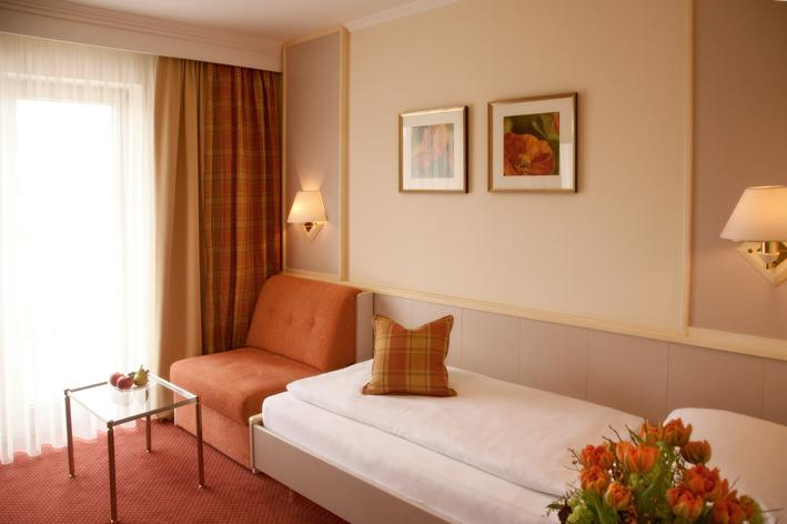 Kurhotel Villa Fortuna Bild9