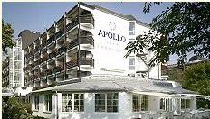 Thermenhotel Apollo