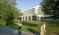 Klinik Niederbayern