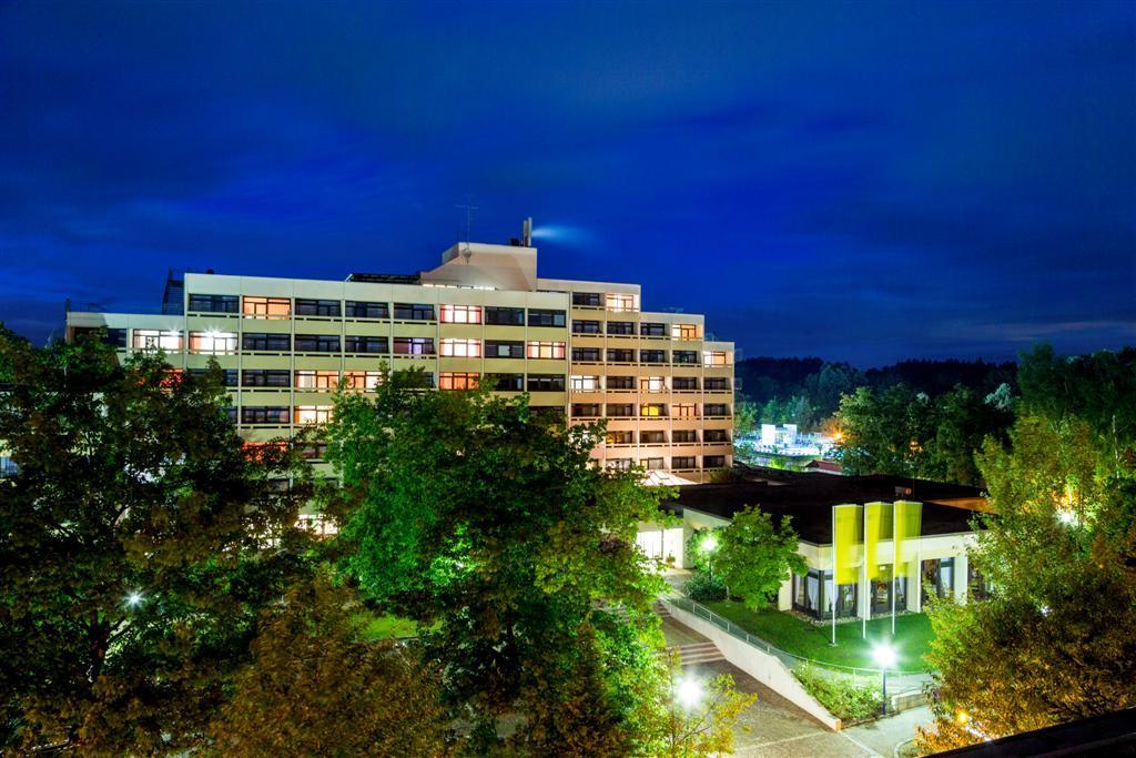 Klinik Niederbayern Bild5