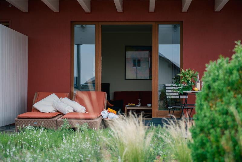 Bio Thermalhotel Falkenhof **** Bild7