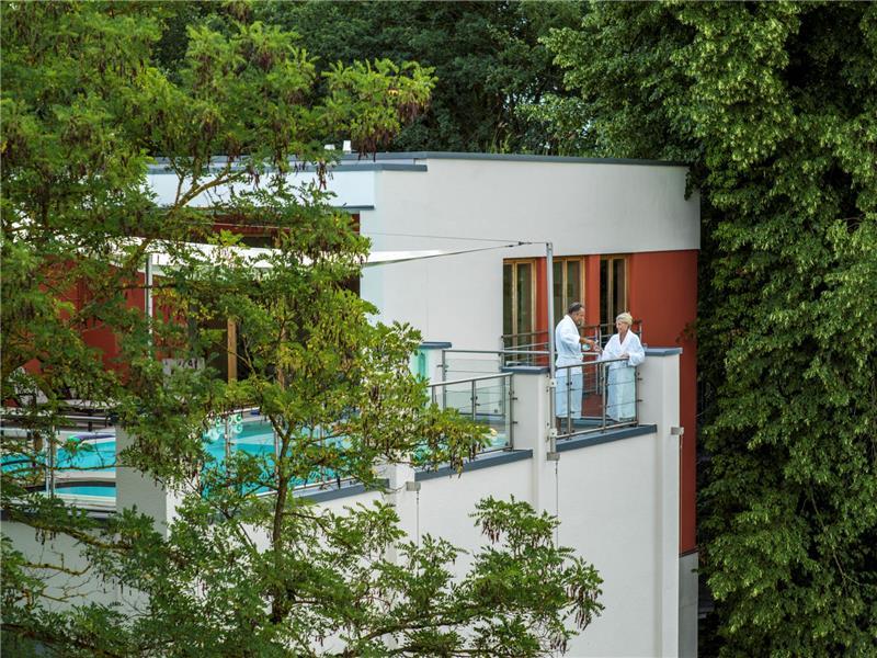 Bio Thermalhotel Falkenhof **** Bild1