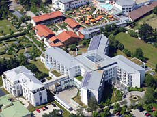 Orthopädiezentrum Bad Füssing