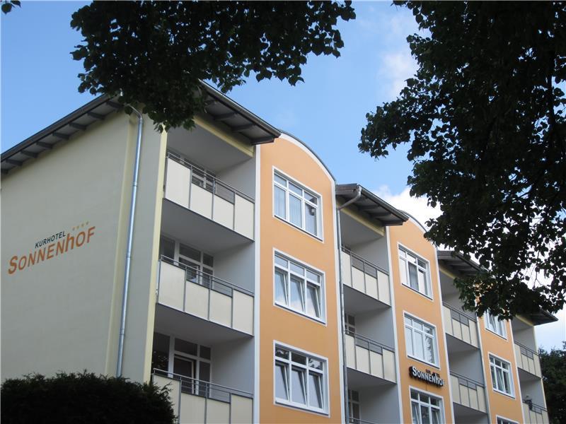 Kurhotel Sonnenhof GmbH & Co. Betriebs KG