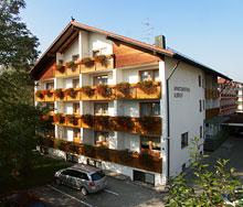Appartementhaus Albrecht Bild1