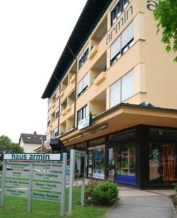 Haus Armin