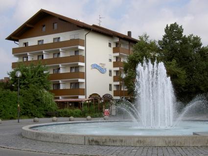 Arkadenhaus Thermenblick