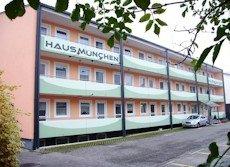 Appartementhaus München