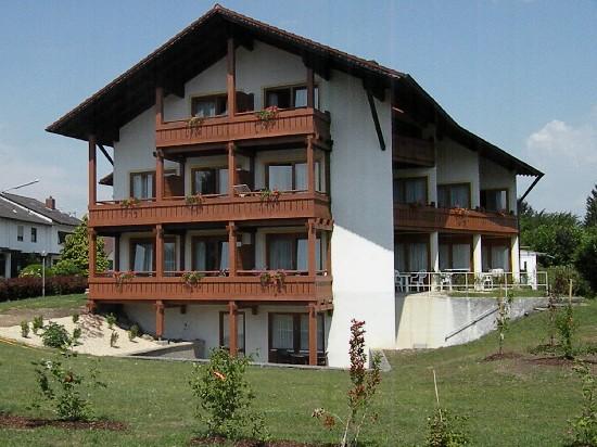Appartementhaus Inntal NICHTRAUCHERHAUS Bild2
