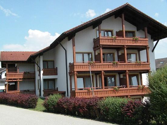 Appartementhaus Inntal NICHTRAUCHERHAUS Bild3