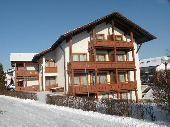 Appartementhaus Inntal NICHTRAUCHERHAUS Bild5