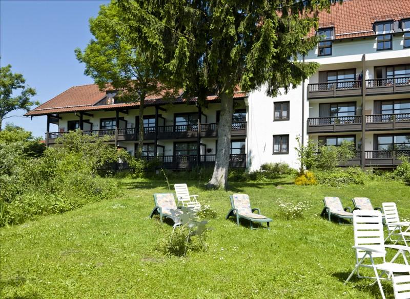 Appartementhof Aichmühle Bild2